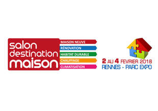 Salon Destination maison 2018