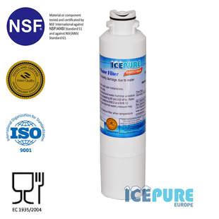 filtre frigo americain icepure rwf0700a remplace samsung. Black Bedroom Furniture Sets. Home Design Ideas